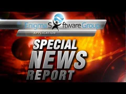Internet Security 2012 Runs Rogue Antispyware Scam with Fake Reports and Scare Tactics