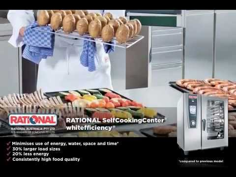 Commercial Kitchen Equipment from Comcater