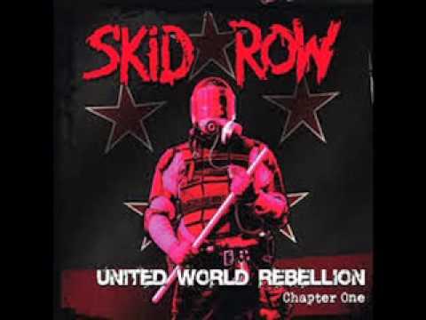 Tekst piosenki Skid Row - Let's Go po polsku