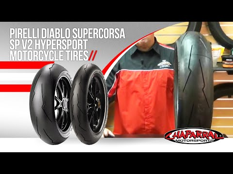 Video Pirelli Diablo Supercorsa SP V2 Hypersport Motorcycle... download in MP3, 3GP, MP4, WEBM, AVI, FLV January 2017