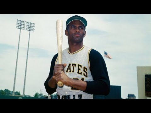 LOOK: Google pays tribute to baseball legend Roberto Clemente for Hispanic Heritage Month