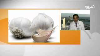 كيف نضبط الكوليسترول .. المسموح والممنوع من الغداء