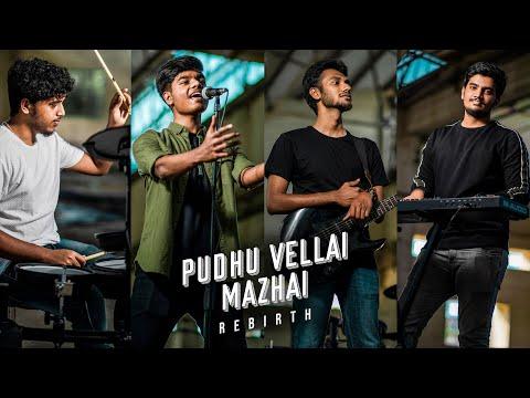 Pudhu Vellai Mazhai Rebirth | AR Rahman | MD