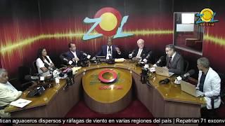 Antonio Isa Conde: Pacto Eléctrico será firmado sin importar el costo político para Gobierno