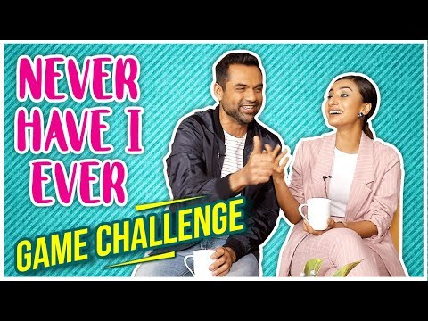Abhay Deol & Patralekha Play Never Have I Ever | T