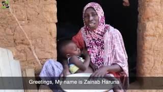 Zainab's story