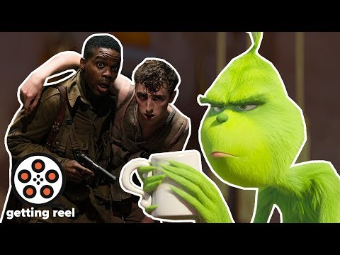 The Grinch & Overlord Movie Review