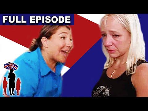 The Daniels Family - Season 4   Full Episodes   Supernanny USA