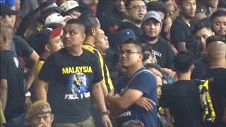Video Suasana Tribun Suporter Malaysia di GBK | Kualifikasi Piala Dunia 2022 Zona Asia MP3, 3GP, MP4, WEBM, AVI, FLV September 2019