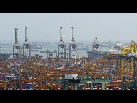 Ναυτιλία: η CMA CGM σχεδιάζει εξαγορά της NOL – economy