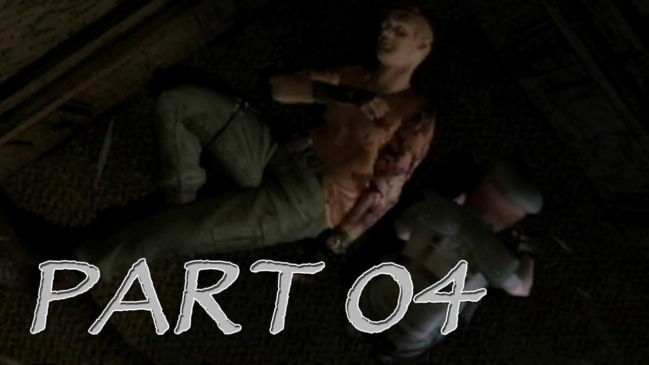 [Let's Play] Resident Evil Remake (2002) – 04 – Das Serum