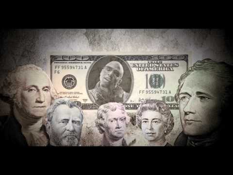 King Reign Ft. Saukrates and Kardinal Offishall – Money (music video)
