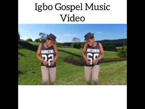 Maraji Just Made A Gospel Igbo Skit And It Is The Funniest Thing Ever! SEE Video