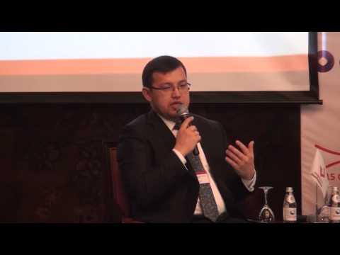Олжас Худайбергенов, Директор Центра Макроэкономических исследований: У Нацбанка достаточно информации, которой он мог бы поделиться с рынком. Но он этого не делает...