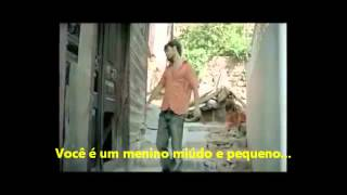 Eline Düştüm Emir) Legendado Em Português (Novela Salve Jorge)
