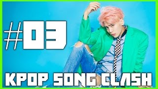Download Lagu KPOP QUIZ: Song Clash! #03 Mp3