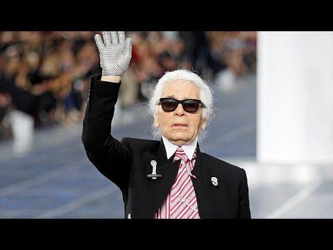 Ο οίκος Fendi αποχαιρετά τον Καρλ Λάγκερφελντ