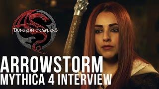 Nonton Arrowstorm Film Subtitle Indonesia Streaming Movie Download