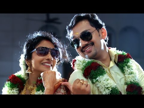 A New Generation Kerala Hindu Wedding !!