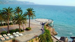 Nerja Spain  city photos : Nerja Spain - June 2015