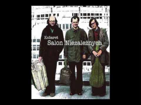 Tekst piosenki Salon Niezależnych - Dobre wychowanie 1971 po polsku