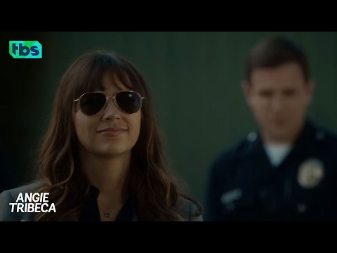 Angie Tribeca: Bloopers [CLIP] | TBS