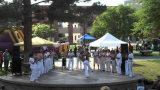 2011 Festival of Communities