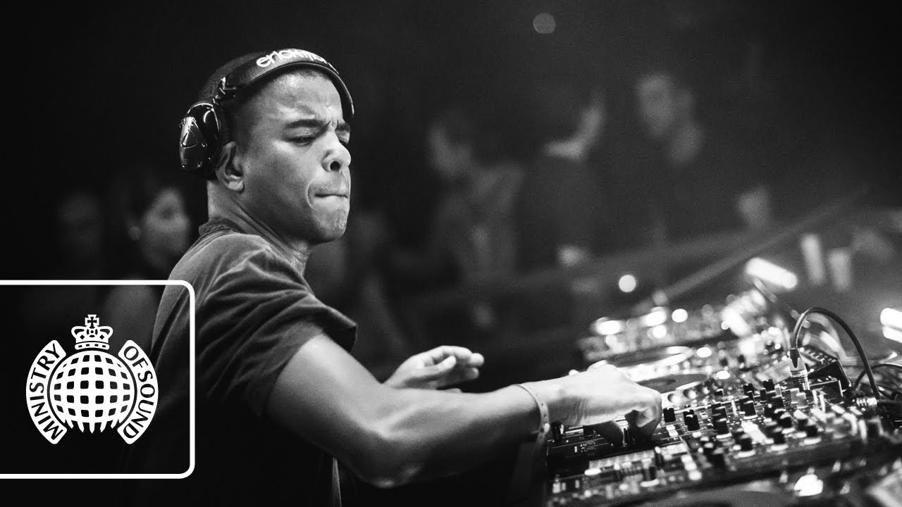 Erick Morillo all night long at Ministry of Sound