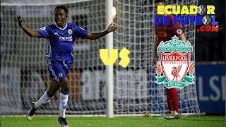 Video Josimar Quintero vs Liverpool U 23 | Home | Individual Highlights - 22/08/16 MP3, 3GP, MP4, WEBM, AVI, FLV Oktober 2017