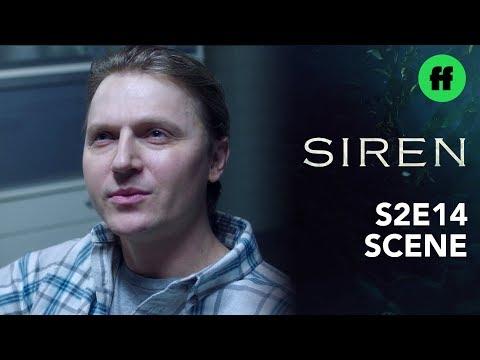 Siren Season 2, Episode 14 | Chris Is Back | Freeform