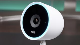 Thanks to Nest for sponsoring this video!  Click here to check out the Nest Cam IQ: https://goo.gl/AJt1gvThe Nest Cam IQ is the most advanced security camera today with features such as facial recognition, motion tracking, and a 4K camera sensor that combines HDR video with enhanced digital zoom for sharp detail.Thanks for Watching!▶Subscribe: http://goo.gl/UEhJs▶Facebook: http://www.facebook.com/DetroitBORG▶Twitter: http://www.twitter.com/DetroitBORG▶Snapchat: https://www.snapchat.com/add/thedetroitborg▶Instagram: http://www.instagram.com/DetroitBORG