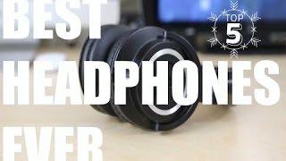 Video BEST HEADPHONES UNDER $100 2016 MP3, 3GP, MP4, WEBM, AVI, FLV Agustus 2018