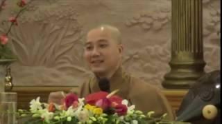 Nước Từ Rửa Sạch Oan Khiên 5 - Thầy. Thích Pháp Hòa (Feb. 23, 2013)