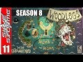 ►BAMBOOZLED!◀ Don't Starve Shipwrecked Woodlegs S8E11