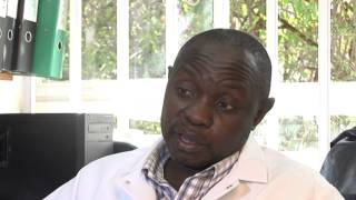 Integrated Biorepository of H3Africa Uganda/Collaborative African Genomics Network