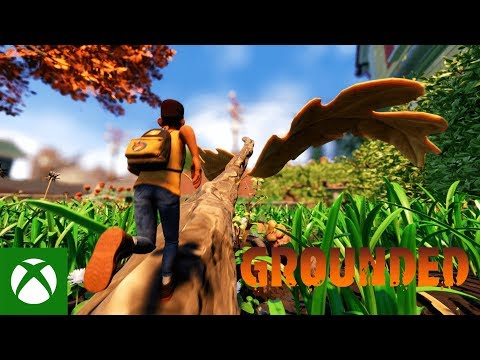 Grounded : Story Trailer