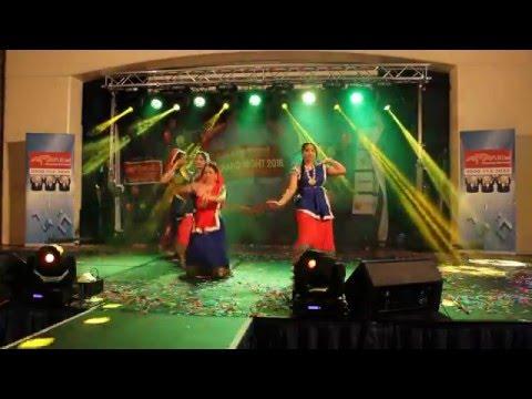 Video Krishna theme dance performance by Pallavi, Paromita, Jayashri and Somia in Cambridge, UK download in MP3, 3GP, MP4, WEBM, AVI, FLV January 2017