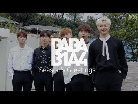 [BABA B1A4 3] EP.7 Season's Greetings !