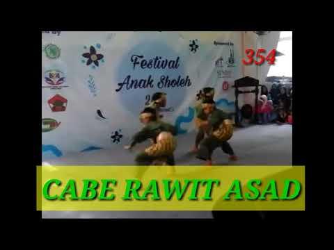 Video ASAD CABE RAWIT download in MP3, 3GP, MP4, WEBM, AVI, FLV January 2017