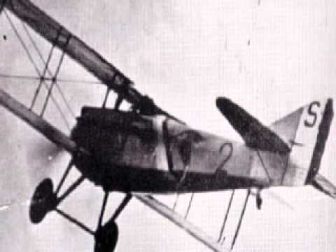 The Great War In The Air - 315 George Guynemer Is Killed