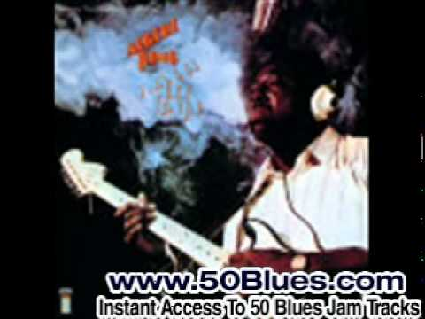 bluesjamtracks - Slow Blues Guitar Backing Track in A - One Of The Best Blues Jam Tracks! http://www.50Blues.com - Visit 50Blues.com to get instant download access to 50 of t...