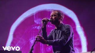 Broken Bells - Medicine (Live on Letterman)