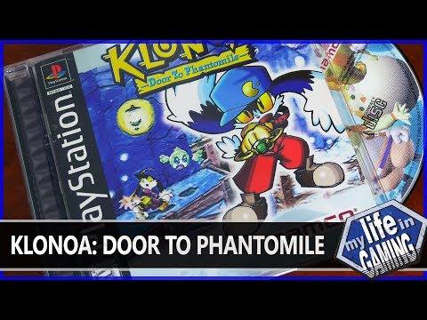 Klonoa : Door to Phantomile Playstation 3
