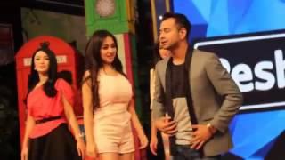 Video Heboh !! Cupi Cupita & Raffi Achmad VS Zaskia Gotik & Ruben Onsu di Quiz Pesbukers ANTV April 2017 MP3, 3GP, MP4, WEBM, AVI, FLV November 2017