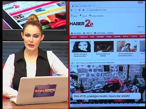 HABER 2E İnternet Haberleri - 25 Şubat 2016