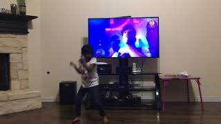 Download Lagu Google Google- Thuppaki- Cute Dancer-Saanvi Mp3