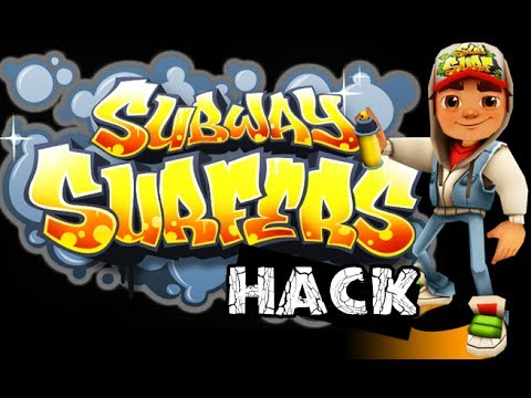 Descargar Ultima Versión de Subway Surfers v1.17.0 Hackeado para