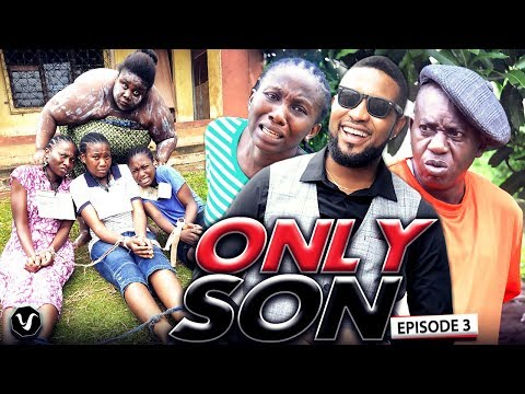 ONLY SON (CHAPTER 3) -UCHENANCY LATEST NIGERIAN MOVIES 2019