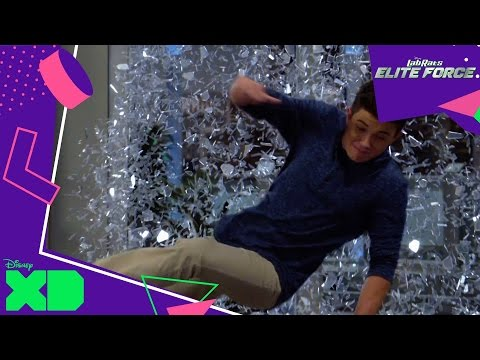 Lab Rats: Elite Force | The Rise of Five | Official Disney XD UK