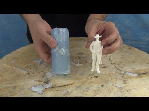 Производство пластик своими руками
